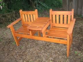 Outdoor Bench Designs Diy Wooden Pallet Outdoor Bench Garden Bench