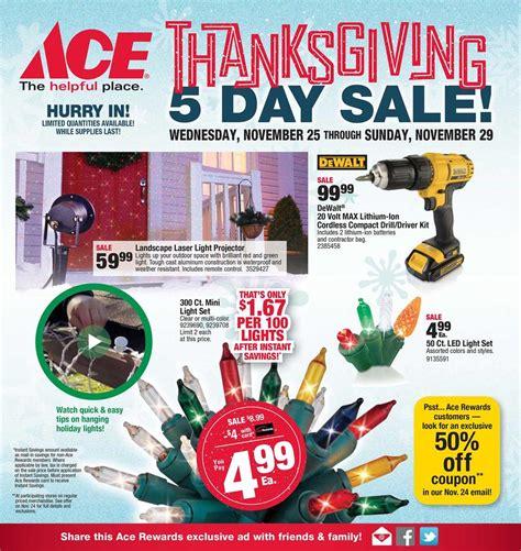 ace hardware flyer ace hardware black friday ad 2015 money saving mom 174