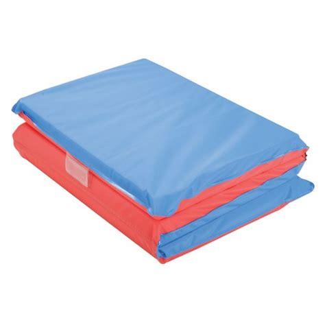 Fold A Mat by 3 Fold 2 Quot Germ Guard Folding Mat Single By Children S