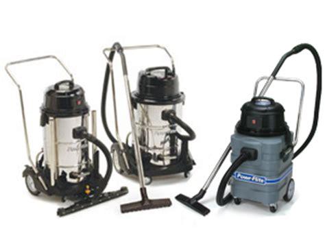 Powr Flite 20 Gallon Wet Dry Vacuum 1 6hp Motor 114cfm