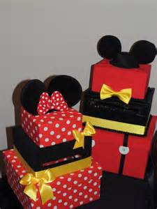 mickey mouse decorations mickey mouse card box mickey mouse decorations