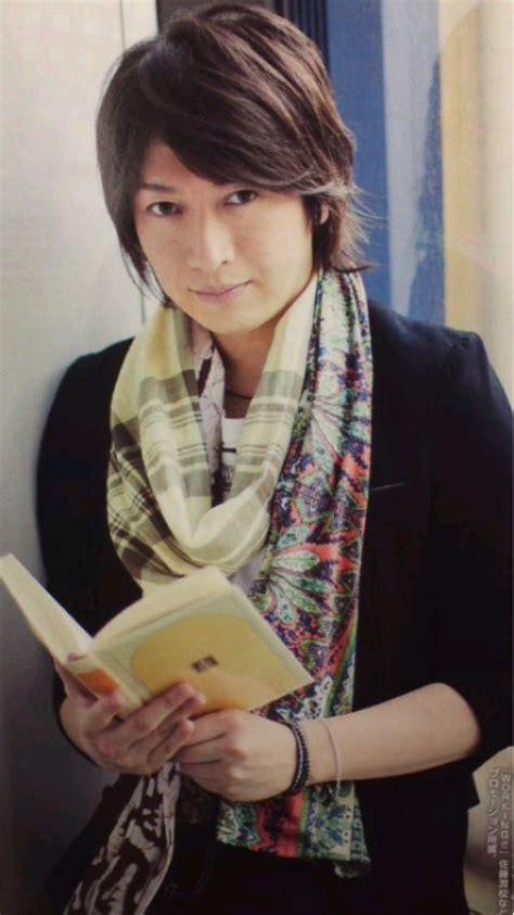Daisuke Suzuki Voice Actor 77 Best Seiyuu Images On Tatsuhisa Suzuki