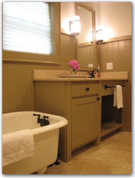 Painted Tongue And Groove Paneling Best 25 Tongue And | tongue and groove paneling painted sage in the bathroom
