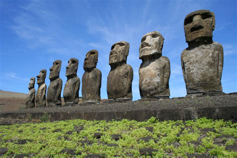 Top 8 Places To This Easter by Luxury Chile Tours Vacation Packages Explore