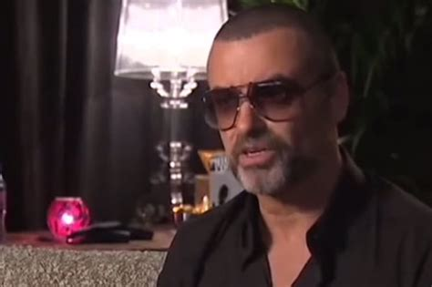 george michael youtube george michael wham singer opens up about struggles with