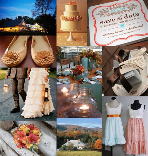 it s theme time again the rustic country wedding