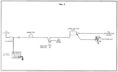 electrical wiring diagram for a 1940 nash 2003 toyota corolla wiring diagram elsavadorla