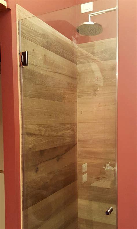 box doccia legno box doccia muretto box doccia scorrevoli su misura