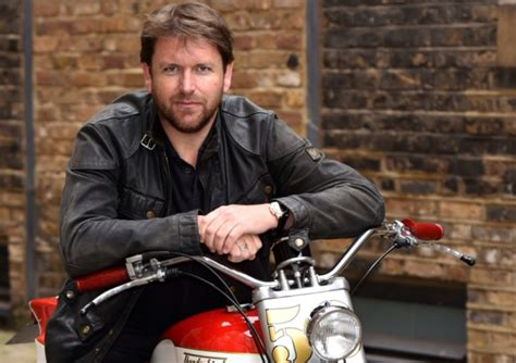 james martin comfort james martin the celebrity chef to hit the road in