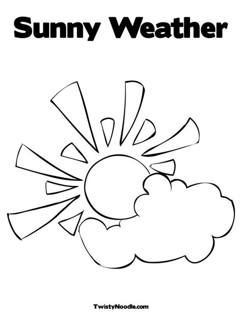 weather coloring pages for toddlers weather coloring pages for az coloring pages