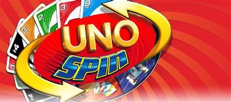Uno Spin By Adaaja Shop uno spin logo by matt490 on deviantart