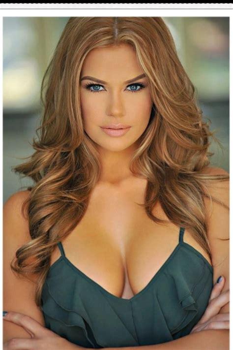 do any playboy models have burgundy hair 2222 best girls images on pinterest beauty makeup make