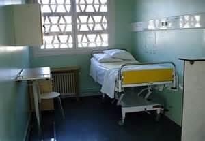 l accompagnement en fin de vie des prisonniers malades