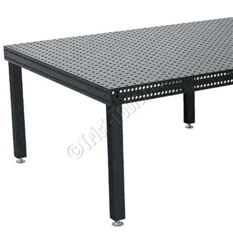 siegmund welding table s2 160040 x7 siegmund system 16 welding table jig fixture