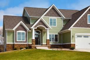 Home Siding Design Tool Some Ideas And Suggestions To Install Vinyl Siding And