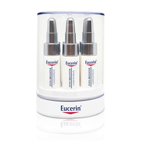 Serum Eucerin eucerin eucerin 174 even brighter serum concentrate review