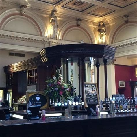 counting house the counting house glasgow restaurant reviews phone