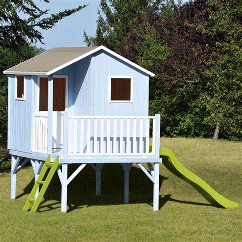 Cabane Bois Enfant 549 by Cabane Enfant Sur Pilotis