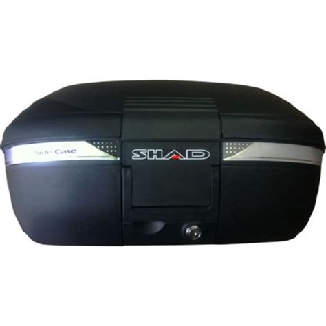 Variasi Motor Box Shad 42 Box Shad 42 Box Sh 42 Limited Stock jual shad sidecase sh42 murah bhinneka