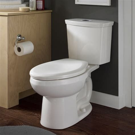 modern toilet h2option siphonic dual flush elongated toilet in white