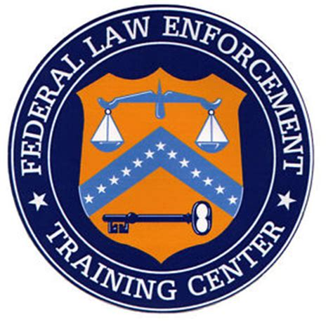 Federal Gift Card Law - fletc federal law enforcement training center decal police federal agent