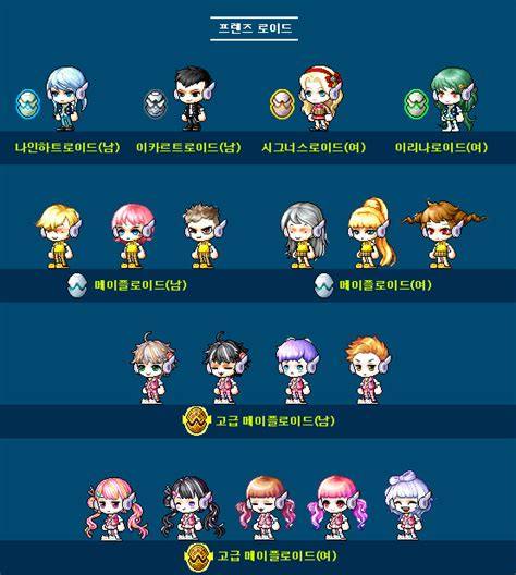 maplestory android reboot maplestory android guide