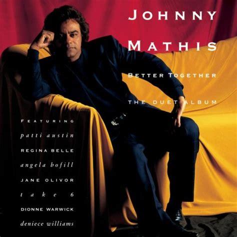 johnny mathis album covers johnny mathis lyrics lyricspond
