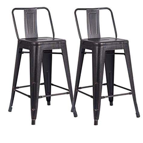 industrial design bar stools ac pacific modern industrial metal barstool with bucket