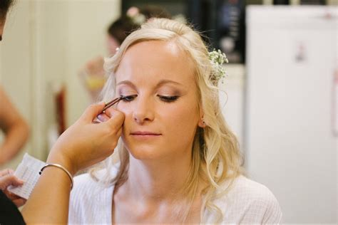 Wedding Hair And Makeup Reading by Bridal Make Up By Arabella For Kathy Green Wedding