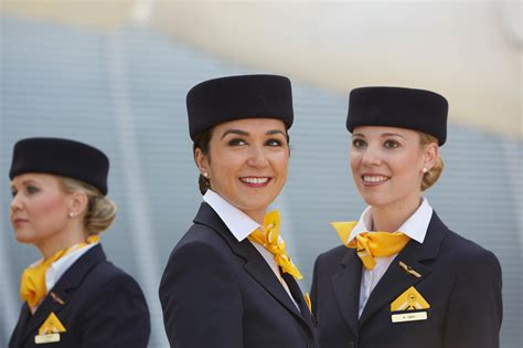 lufthansa cabin crew lufthansa is hiring cabin crew for its munich airbus a350