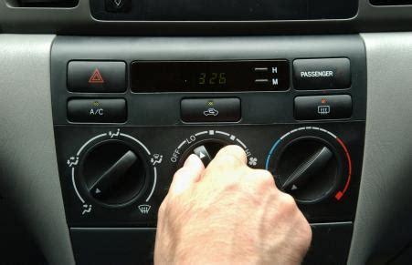 instalar el aire acondicionado en el coche euromaster