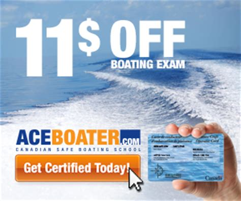online boat license test get 11 off today boaters test coupon code 2015