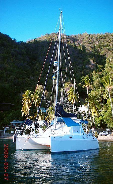 rayvin catamaran for sale catamarans for sale rayvin 30 rayvin 30 multihulls world