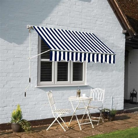 Greenhurst Awnings greenhurst richmond drop arm window awning garden