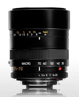 don't sell your leica r lenses yet | leica rumors