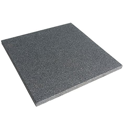 rubber cal eco sport 1 inch interlocking flooring tiles 1 x 20 x 20 inch rubber tile 24 pack