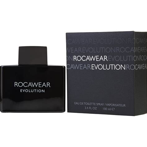 Parfum Evo rocawear evolution eau de toilette fragrancenet 174