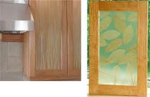 Glass Panels Kitchen Cabinet Doors Stained Glass Panels For Kitchen Cupboard Doors Kitchen