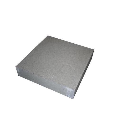 X 16 4 In shop bullnose concrete block common 16 in x 4 in x 16 in