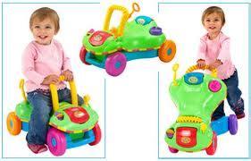 Mainan Bayi Ride On Tb01 mainan rentaltoys