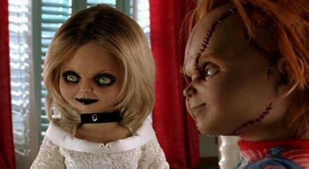 movie chucky wife chucky nd his wife chucky pinterest