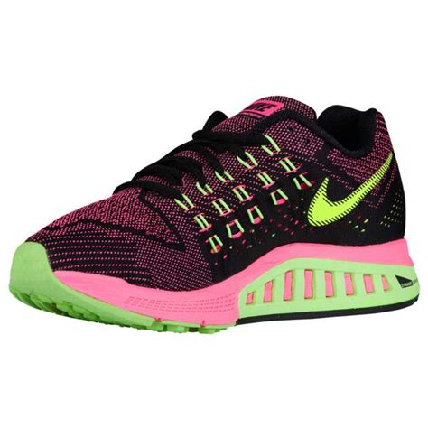 nike womens running shoes cheap cheap nike zoom structure 18 running shoes womens pink pow