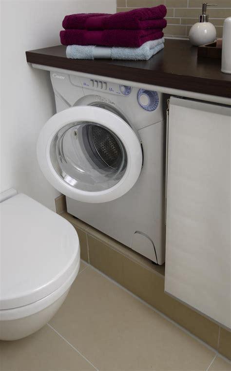 bad mit waschmaschine mini bad sanieren k 252 che bad sanit 228 r selbst de
