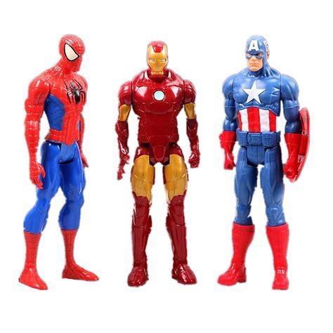 Promo 1 Set Marvel Avenger Heroes 8pcs Heroes Dlp9050 T get cheap marvel assemble aliexpress