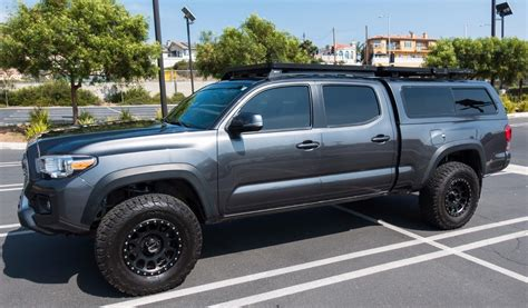can t last long in bed 2016 tacoma trd off road double cab long bed king shocks cer shell used