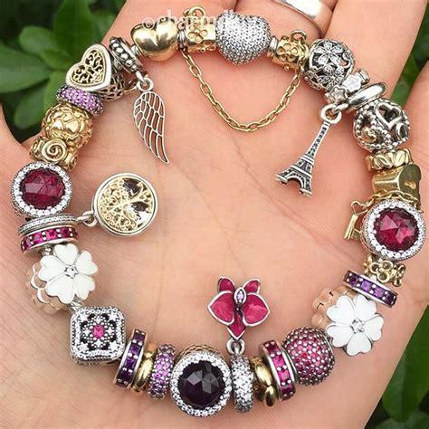 who makes pandora jewelry best 25 pandora bracelets ideas on pandora