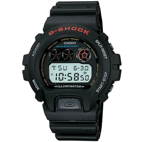 casio gshock dw 6900 g shock dw 6900 1vdr
