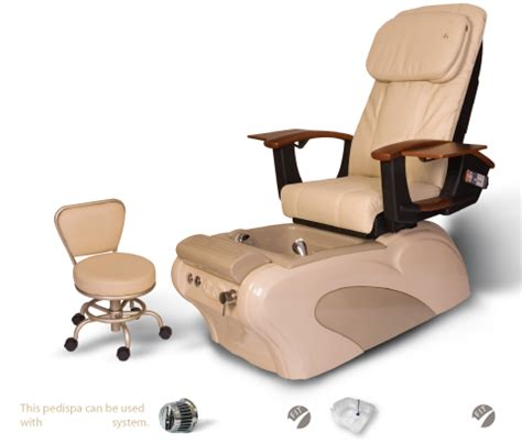 t4 pedicure chair supply