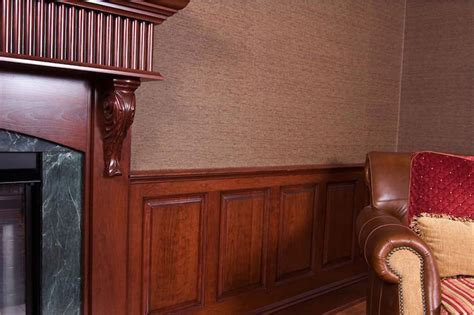 Cherry Wainscoting Panels by Baby The Official Baby Fetus Birthcanal Thread