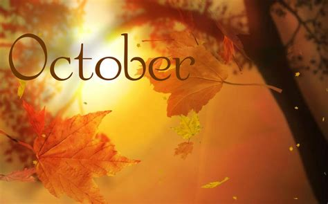 Mz. Witherspoon's Cottage  : October